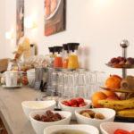 Hotel Villa Esplanade - Frühstücksraum