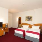 Hotel Villa Esplanade - Zimmer
