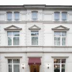 Hotel Villa Esplanade - Außenansicht