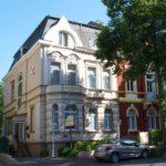 Hotel am Hohenzollernplatz