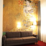Hotel Villa Esplanade - Lobby