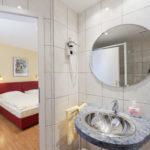 Hotel Kurfürstenhof - Beispiel Zimmer