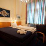 Hotel am Hohenzollernplatz - Zimmerbeispiel