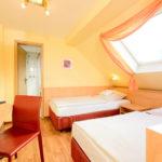 Hotel Europa - Zimmerbeispielmer