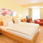 Hotel Europa - Zimmerbeispiel