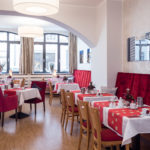 Hotel Deutsches Haus - Frühstücksraum