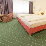 Parkhotel Bad Godesberg - Zimmerbeispiel