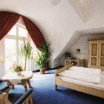Hotel Zur Post - Zimmerbeispiel