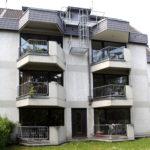 Apartmenthaus 11 - Außenansicht