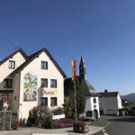 Hotel Sebastianushof - Außenansicht