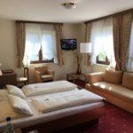 Hotel Sebastianushof - Zimmer