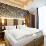 Hotel Deutsches Haus - Zimmerbeispiel