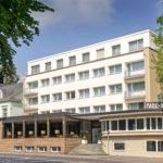 Parkhotel Bad Godesberg - Außenansicht