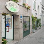 Hotel Aigner - Außenansicht