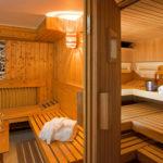 Hotel Astoria - Sauna