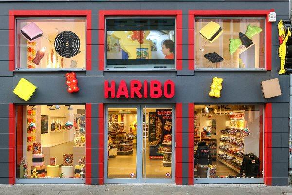 HARIBO Store Bonn