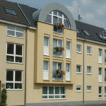 Hotel Zur Post - Außenansicht