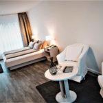 Doppelzimmer Komfort im Hotel Zur Post in Bonn