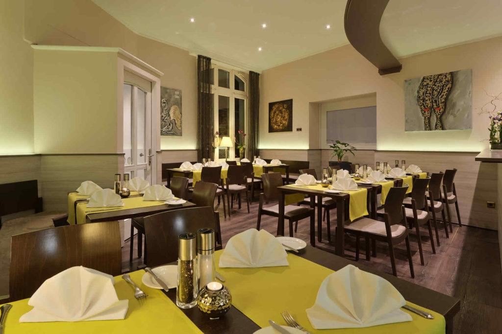 Restaurant Hotel Zur Post Bonn Beuel