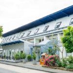 Hotel Hangelar in Sankt Augustin - Außenansicht
